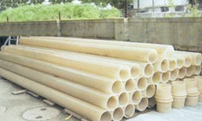 FRP and GRP Pipes, FRP / GRP Fittings Manufacturer, Supplier