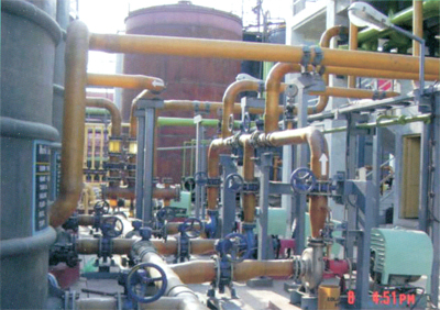 FRP and GRP Pipes, FRP / GRP Fittings Manufacturer, Supplier, Mumbai